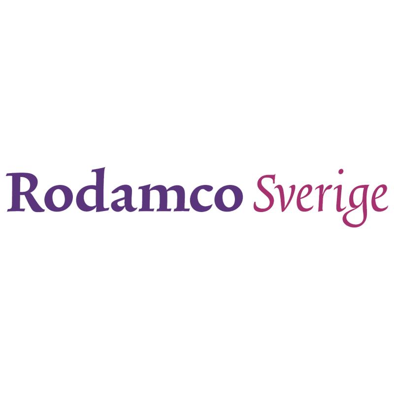 Rodamco Sverige vector