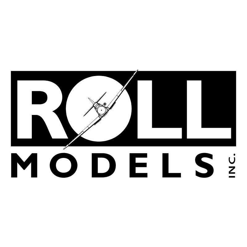 Roll Models vector