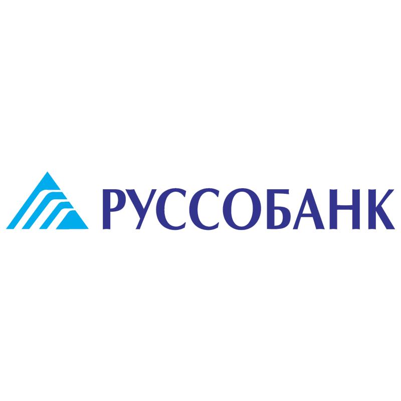 Russobank vector