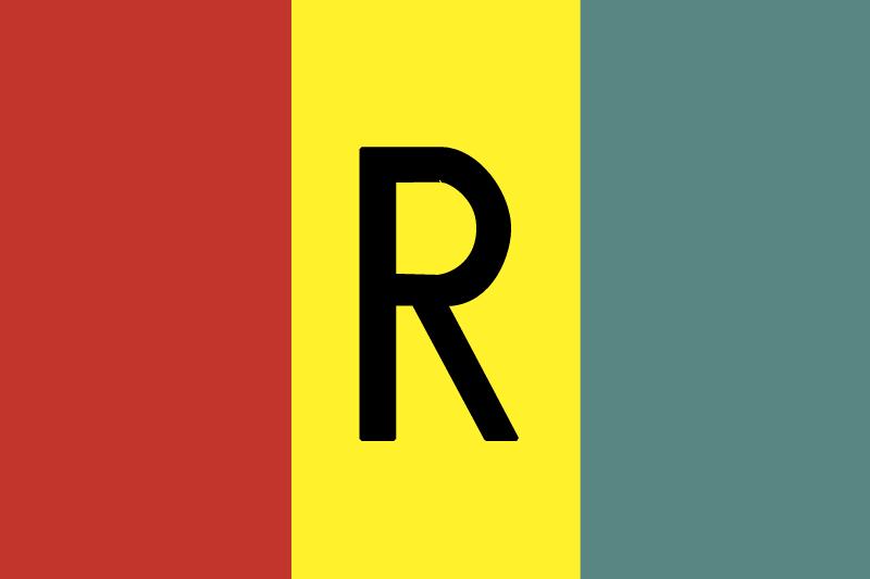 rwanda vector logo