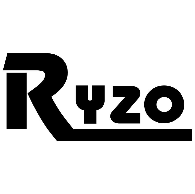 Ryzo vector logo