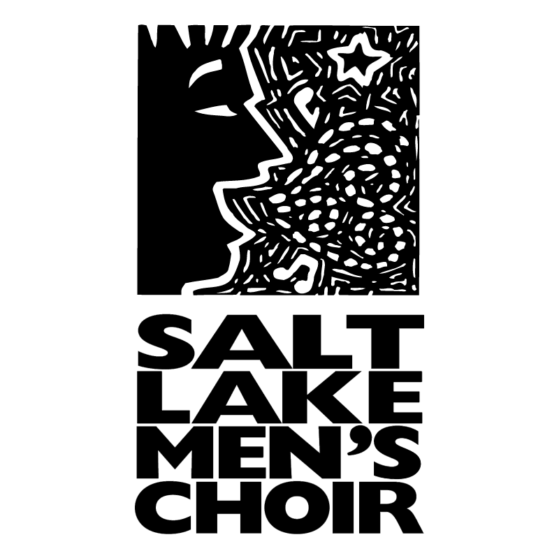 Salt Lake Men's Choir vector