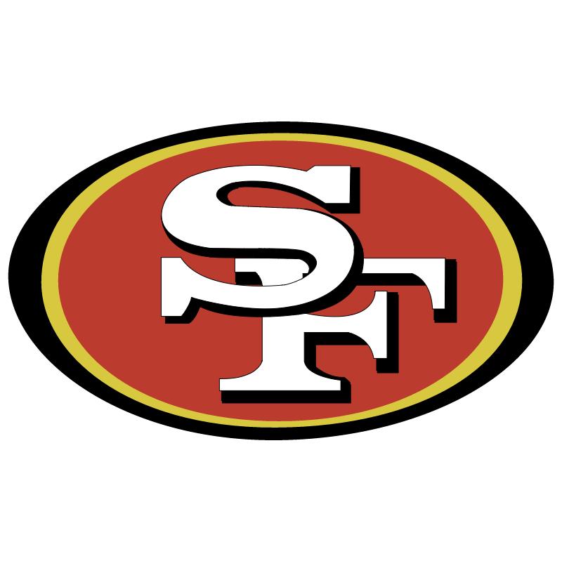 San Francisco 49ers vector