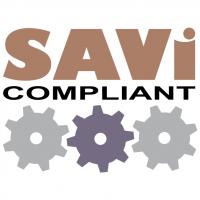 Savi Compliant vector