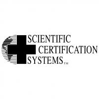 Scientific Certification Systems vector