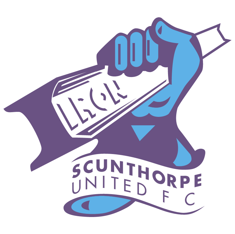 Scunthorpe United FC vector