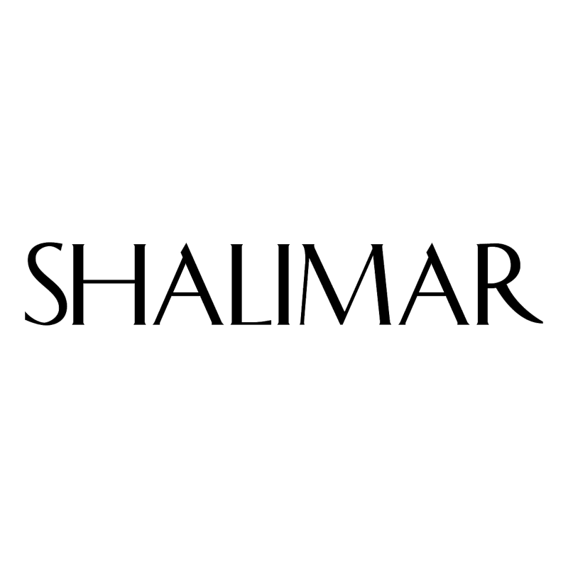 Shalimar vector