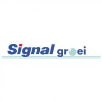 Signal Groei vector