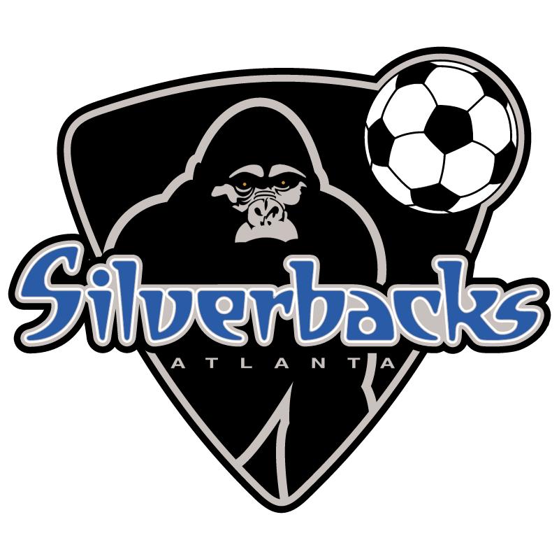 Silverbacks vector