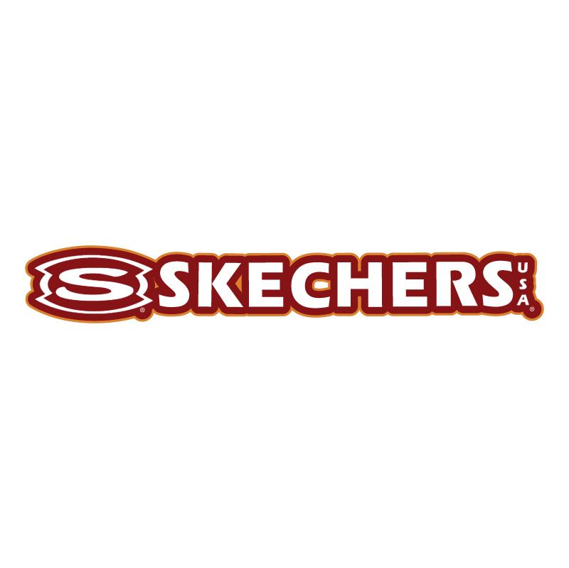 Skechers vector