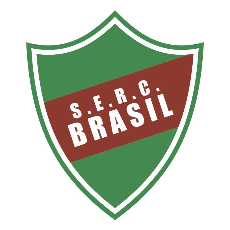 Sociedade Esportiva Recreativa e Cultural Brasil de Farroupilha RS vector