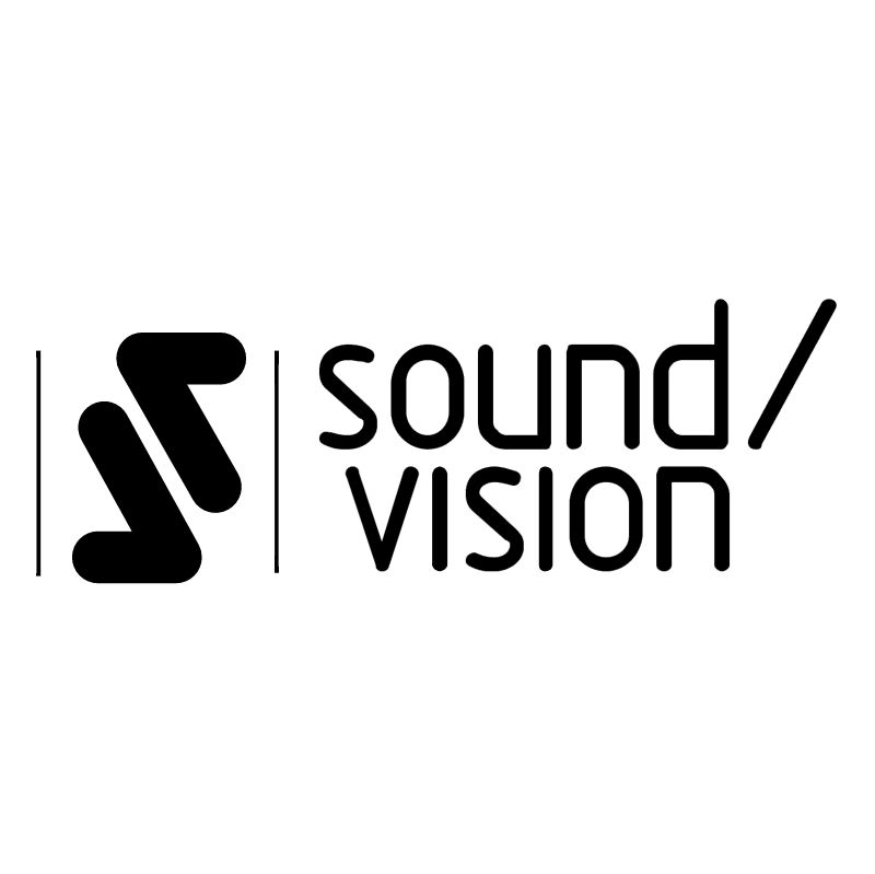 Sound Vision vector