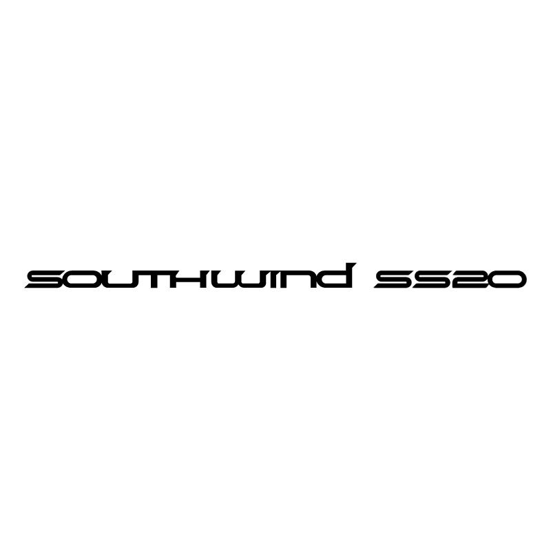 Southwind Boats vector logo