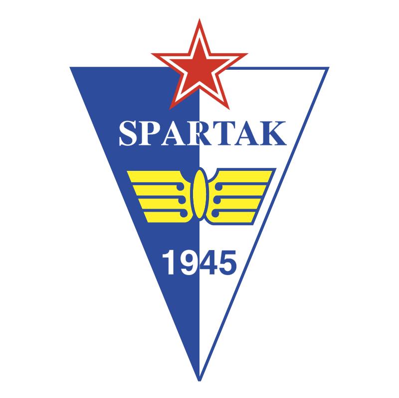 Spartak Subotica vector