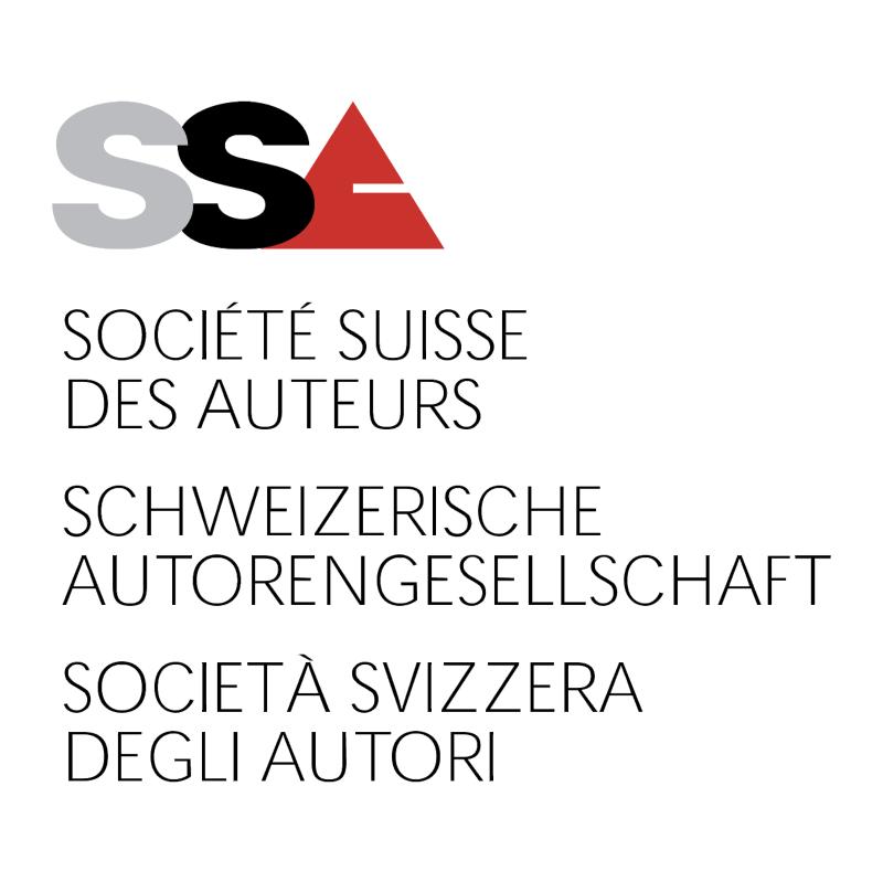 SSA vector