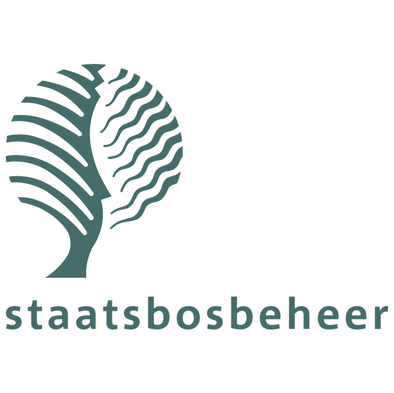 Staatsbosbeheer vector