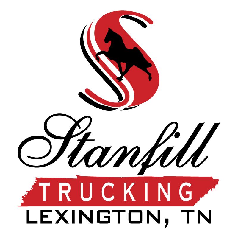 Stanfill Trucking vector