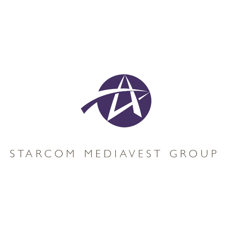 Starcom Mediavest Group vector