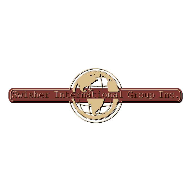 Swisher International Group vector