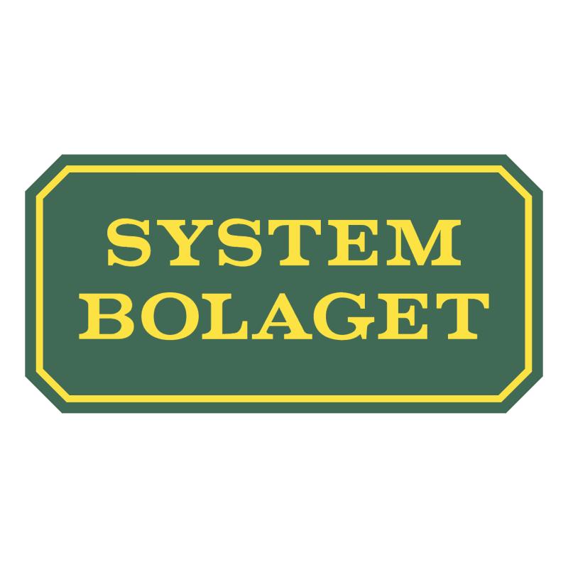 System Bolaget vector logo