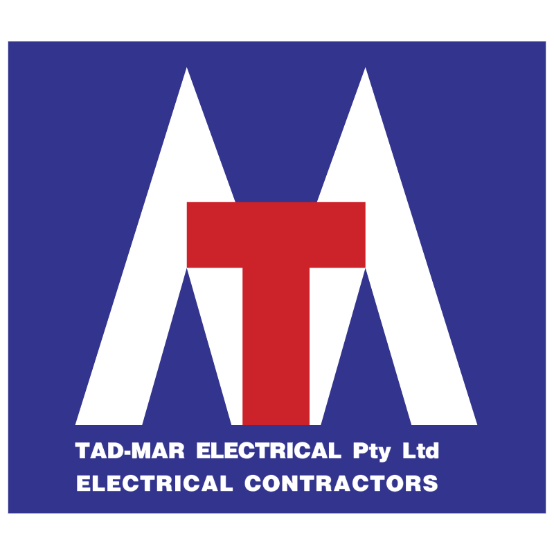 Tad Mar Electrical vector