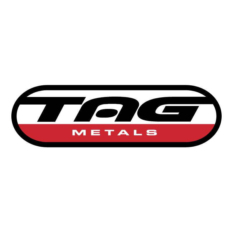 Tag Metals vector