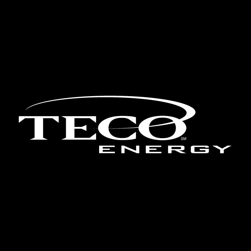 Teco Energy vector