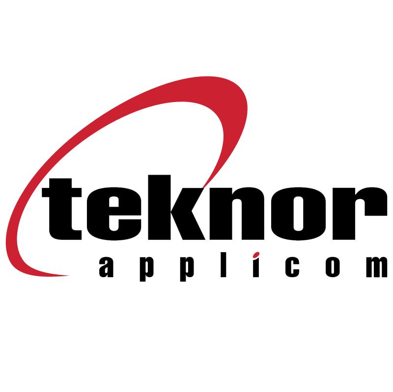 Teknor Applicom vector