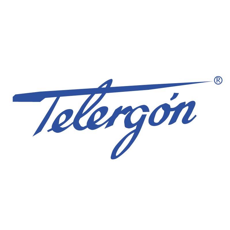 Telegon vector logo