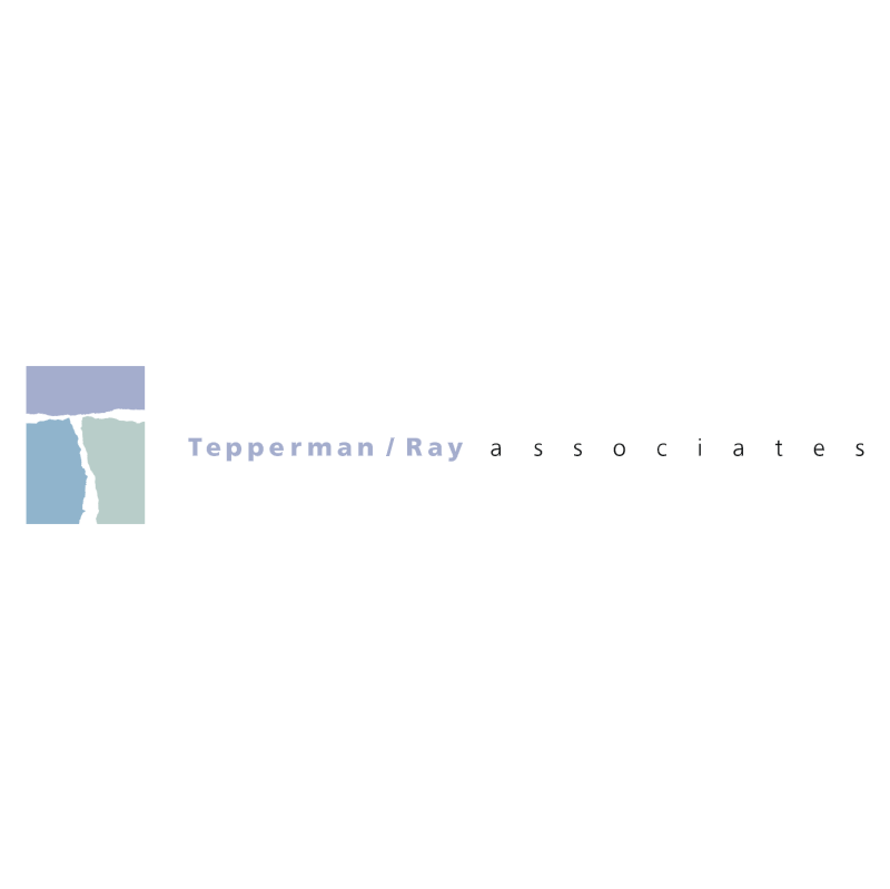 Tepperman Ray Associates vector