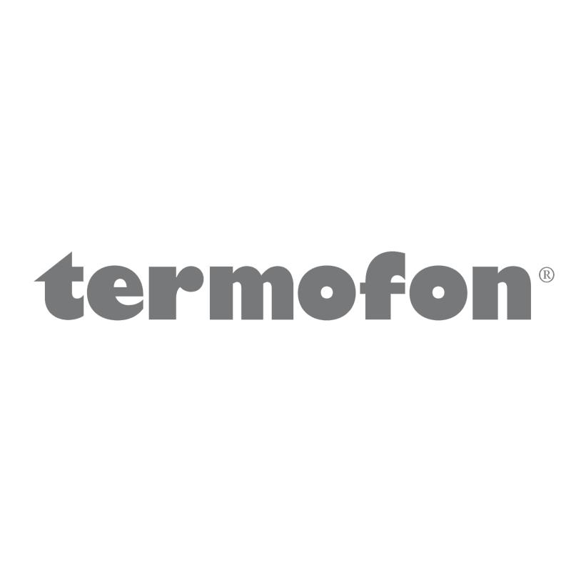 Termofon vector