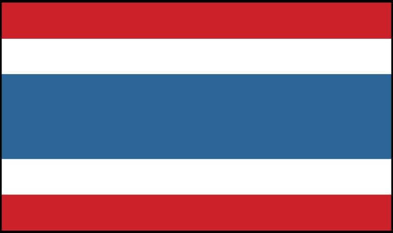 thailan vector logo