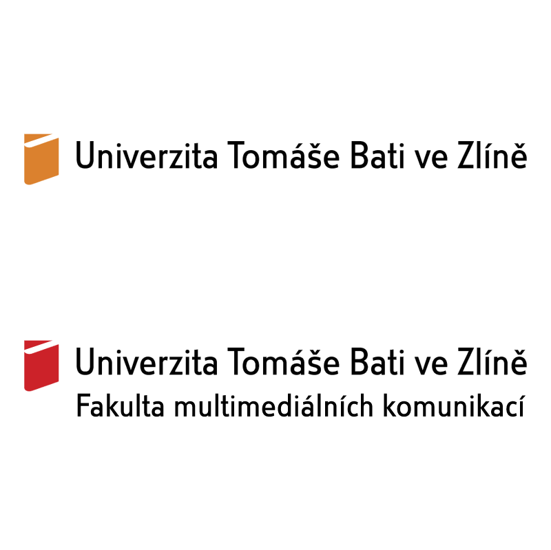 Thomas Bata University vector logo