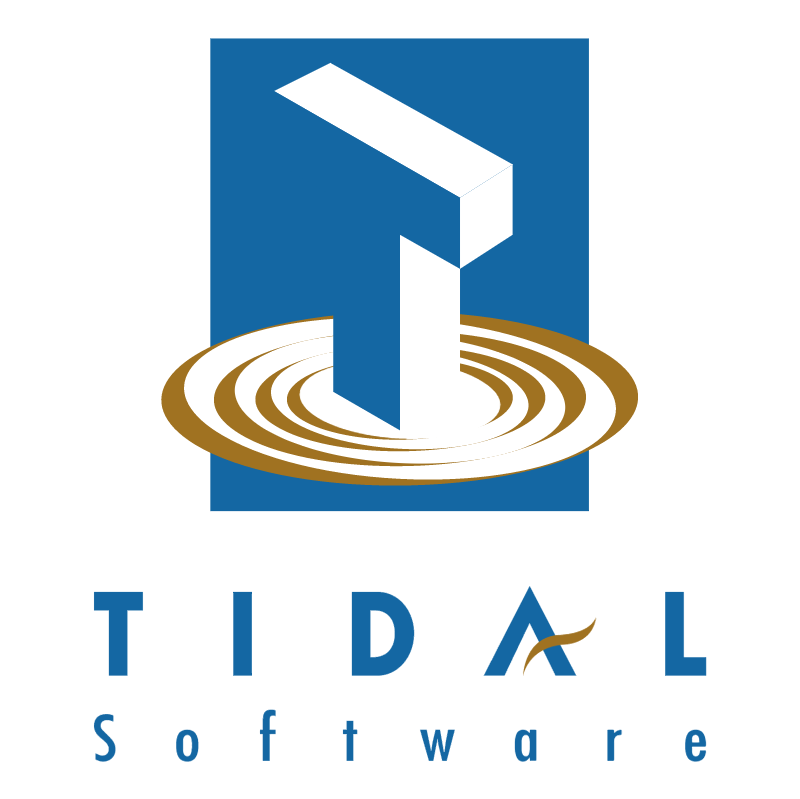 Tidal Software vector