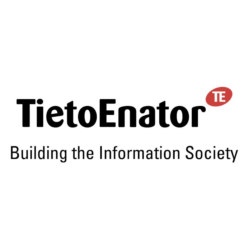 Tieto Enator vector