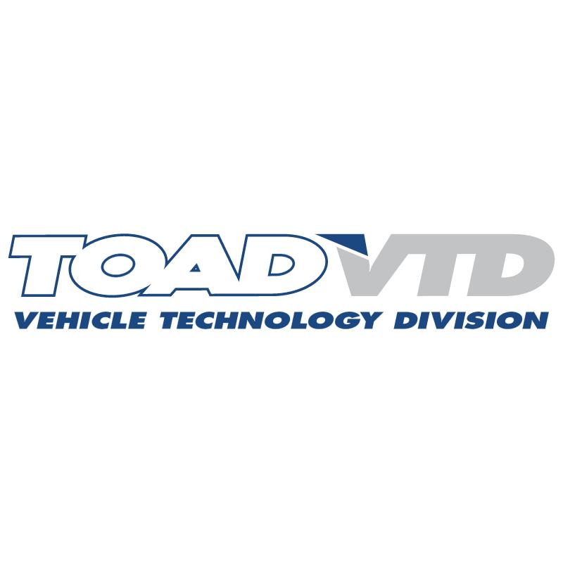 TOAD VTD vector