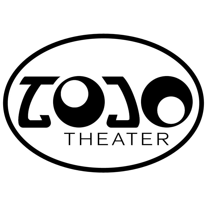 Tojo vector logo