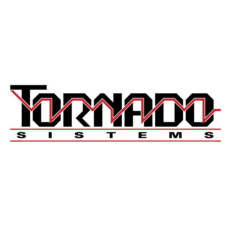 Tornado Sistems vector