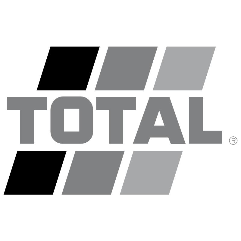 Total vector logo