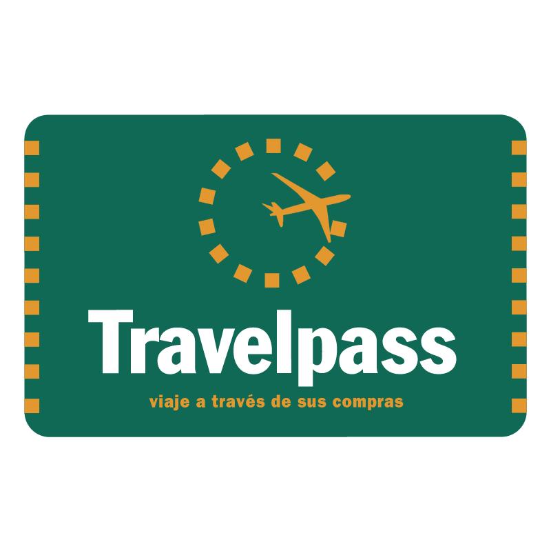 TravelPass vector