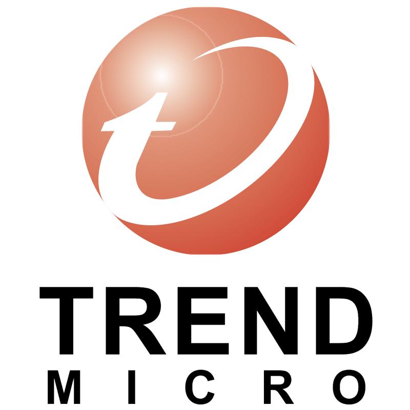 Trend Micro vector