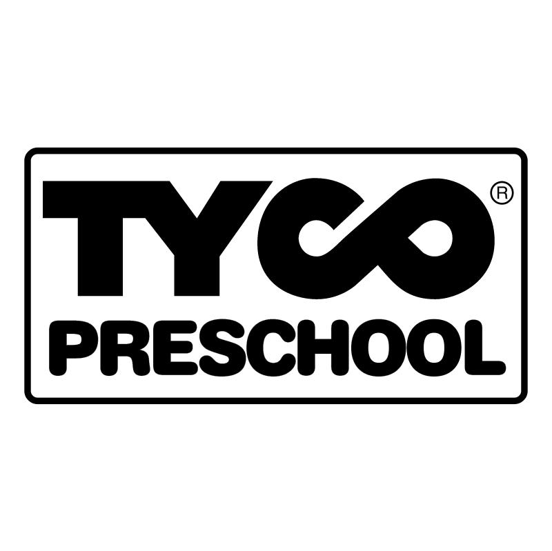 Tyco Preschool vector