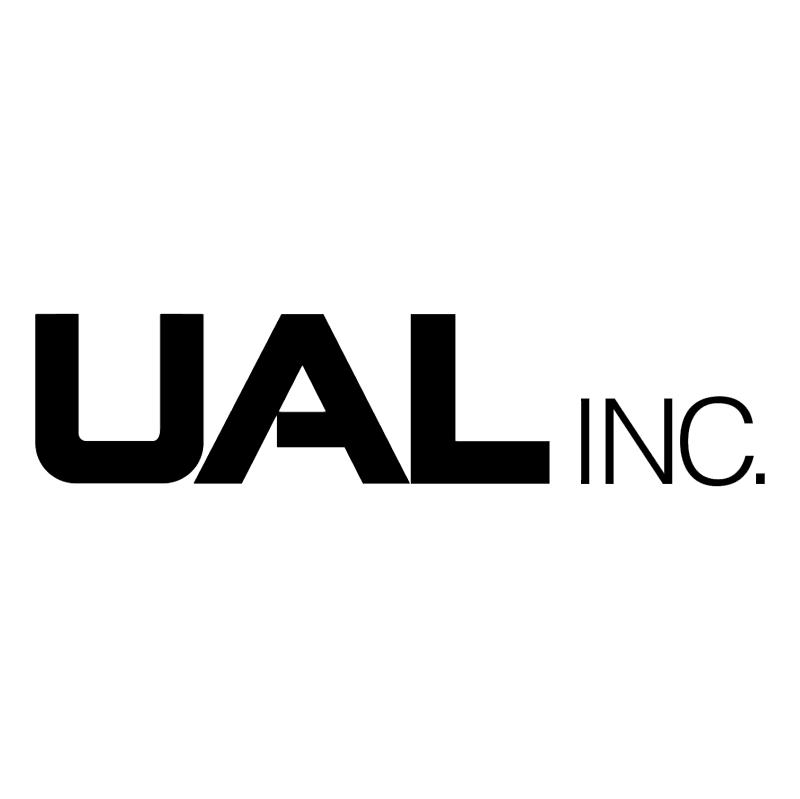 UAL vector logo