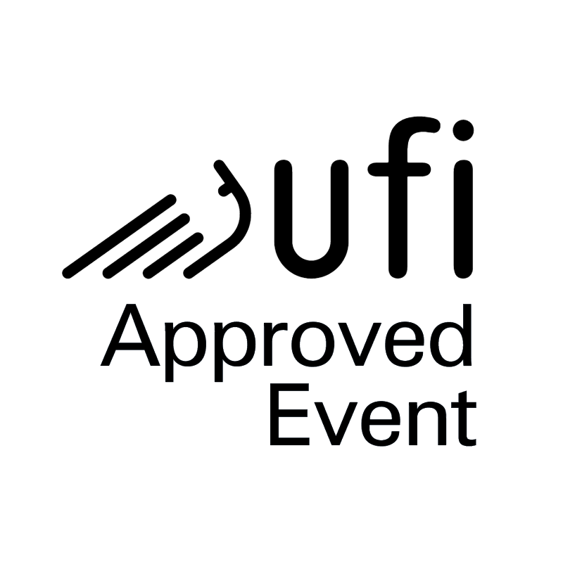 UFI Approved Event vector logo