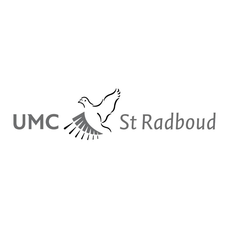 UMC St Radboud vector