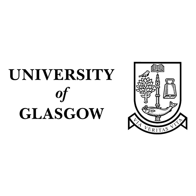 University of Glasgow vector logo