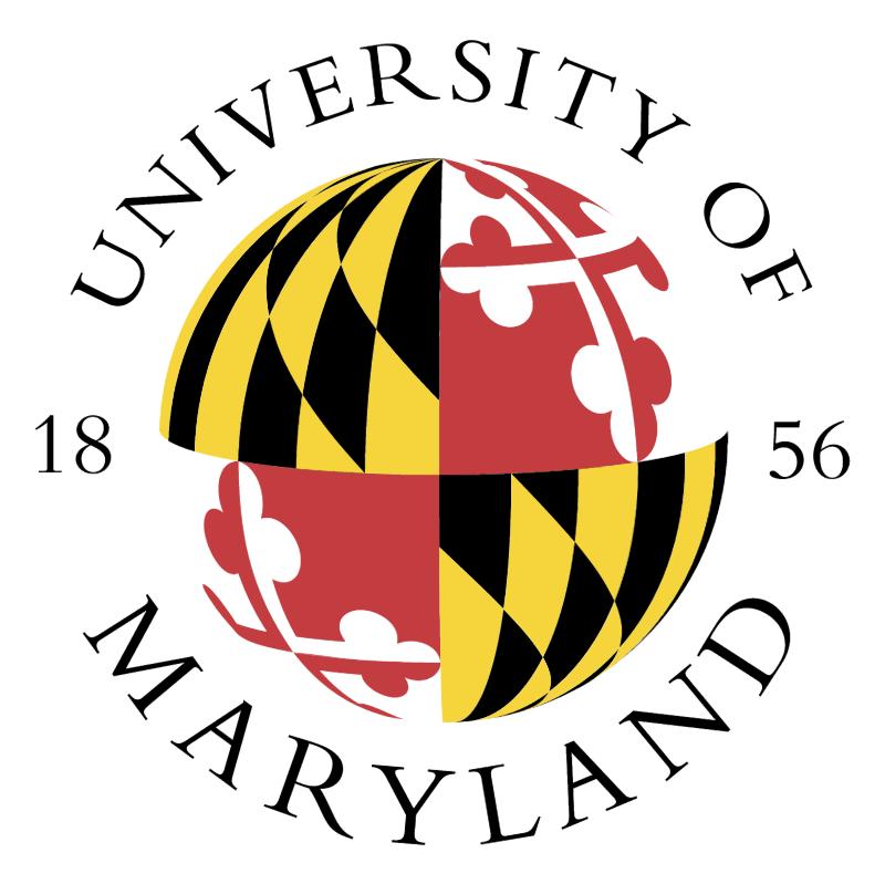 University of Maryland vector logo