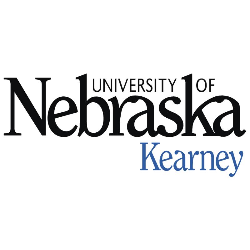 University Of Nebraska vector logo