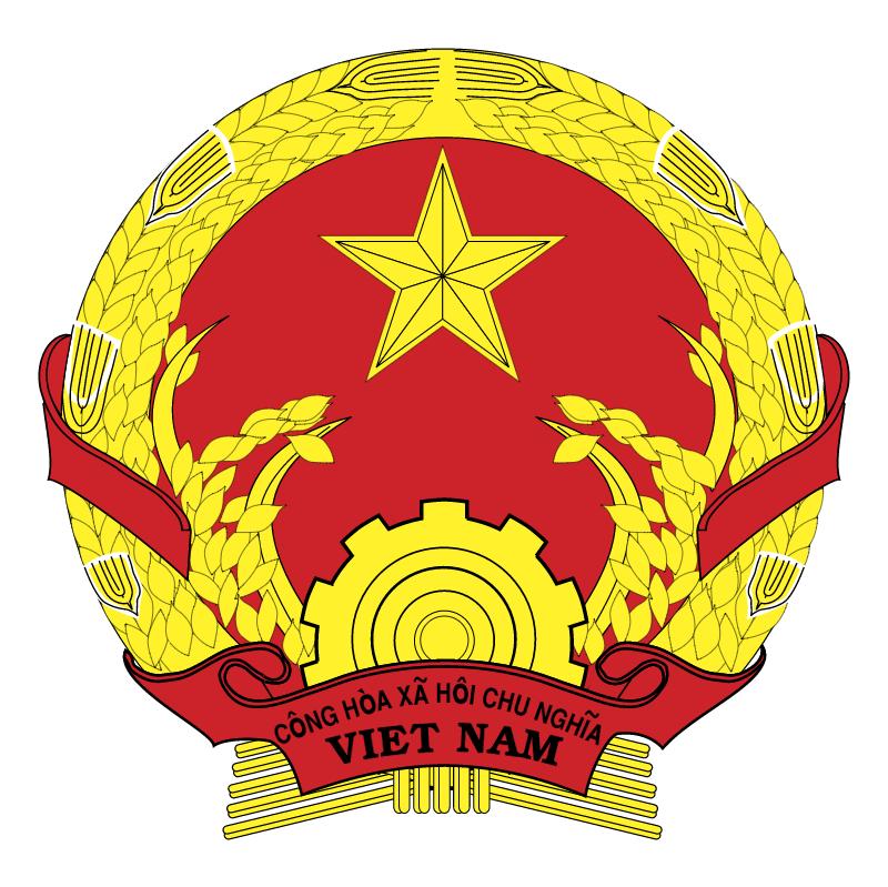 Viet Nam vector