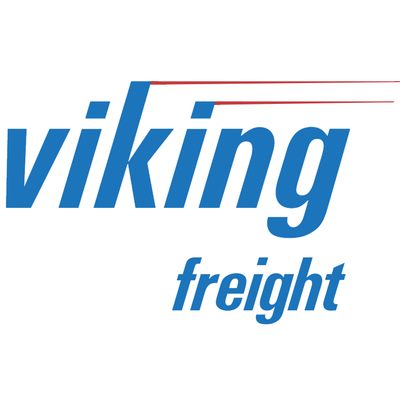 Viking Freight vector